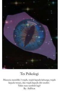 Tes Psikologi cover