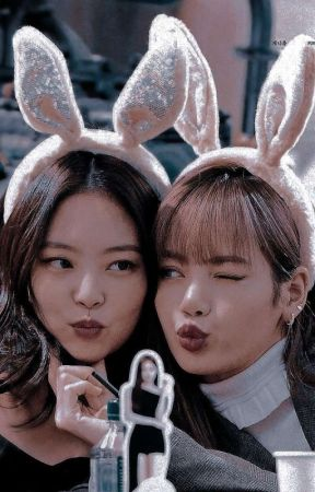 i loved you | jenlisa [✓] by chaellax