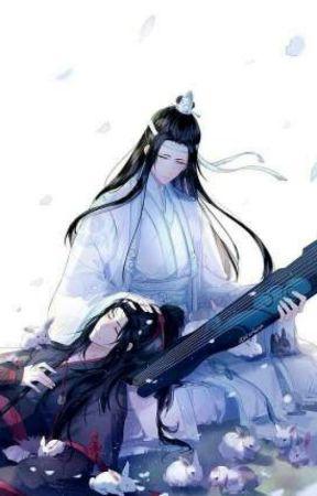 Beautiful Feeling [Lan Wangji & Wei Wuxian] by ElizabethLeeYong