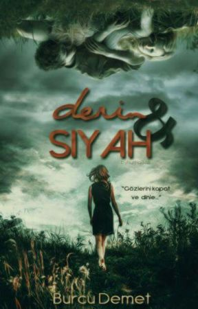 DERİN&SİYAH by burcudemet