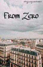 From Zero ¦ Hyungwonho by uwuwonnie