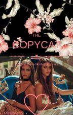 The Copycat by MaliaMerie