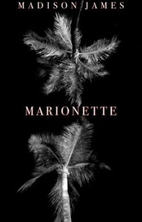 Marionette |HS| (Rewritten) by styles_sugar