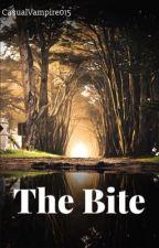 The bite. by CasualVampire015