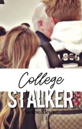 College Stalker • Jerika by domslibrary