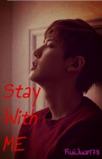 Stay With ME [EXO Chanyeol] by RuiJuan78