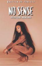 NO SENSE ⇄ NICK MARA by PBNLUST