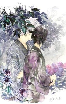 Gintama [ TakaGin ] Tử Đằng