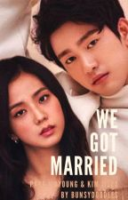 We Got Married: JinJi by bunsydoodles
