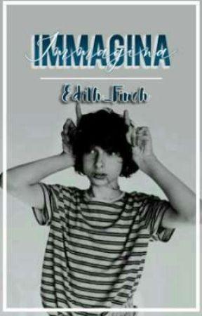 immagina F. W.  by Edith_Finch