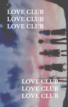 LOVE CLUB| FAIRY TAIL X READER by Anit-Social