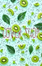 Cover shop by PotterheadOnPaper