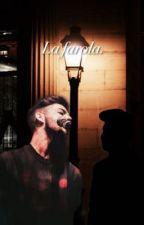 La Farola. || Ragoney. by hugmeagoney