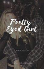 Pretty Eyed Girl by depresshawnmendes