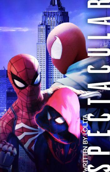 SPECTACULAR ─ marvel's spider-man