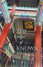 The edges of the known #solotravel by littleLion4321