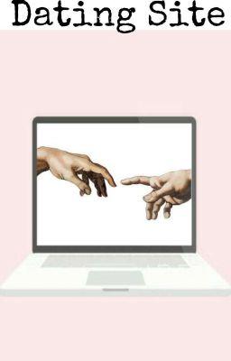 Piros szív, egy képernyőn egy laptop online társkereső koncepció — Stock Illusztráció