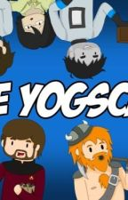 The Yogscast Walking by i_hate_hate