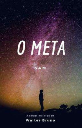 O Meta [CONCLUÍDA] by WalterBrun0