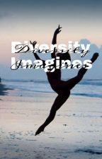 Diversity Imagines by ShelbyCompanyLmtd