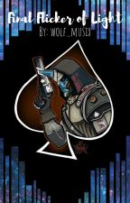 Final Flicker of Light - {D2: Cayde-6 x Reader} |COMPLETED| by wolf_musix