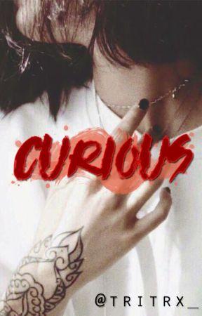 Curious ϟ ALBAY by tritrx_