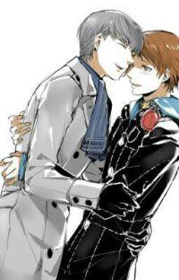In your arms (Souji x Yosuke) cover