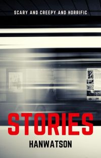 Urban Legends and Creepy Stories cover