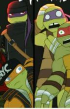 dare and ask tmnt and street punks by swagpunks