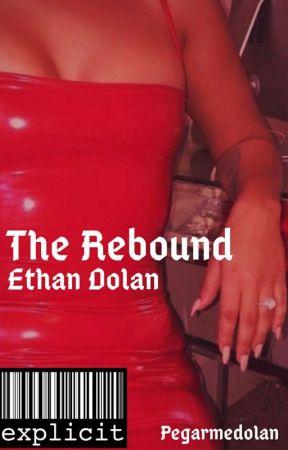 The Rebound  by pegarmedolan