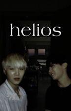 helios. ➳ sope by moongiyoongi