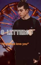 I'll Always Love You    Jack Avery x Reader  by blissfulb3sson