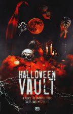 Halloween Vault by WattpadDarkFantasy