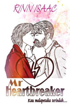 Mr Heartbreaker (Slow Update) by RinnIsaac