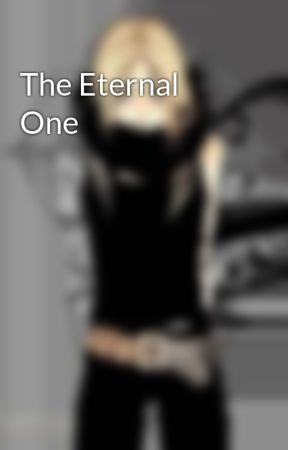 The Eternal One by SaiKuze