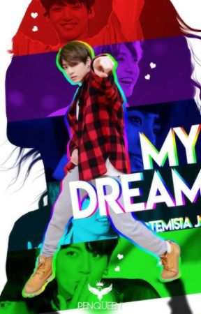 My Dream 哭 Jeon Jungkook by ArtemisiArmy