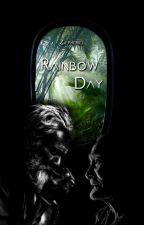 Rainbow Day by Zepheriel