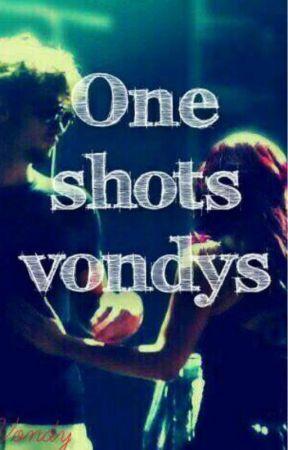 One shot's vondys by Gvondy2112