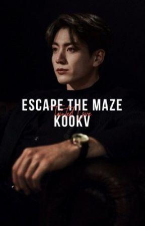 escape the maze « kv ✓ by BangtanLittleBaby