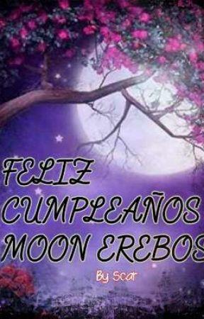 Feliz Cumpleaños Luna by ScarlattaOHaran