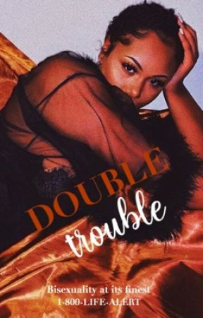 Double Trouble ♡ [discontinued] by 1-800-LIFE-ALERT