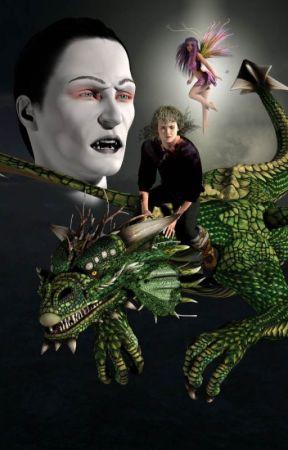 Drake's Quest: A Draconos Short Story by stephenpaolini1
