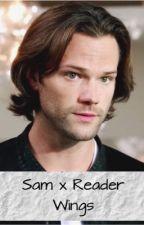 Sam x Reader - Wings by fan-of-the-fandoms