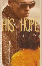 His Hope by roxanneraej