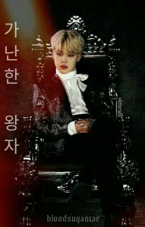 Poor Prince by bloodsugantae