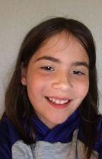 A Second Grader by Khermanlovesbts2011