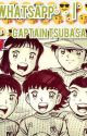  •°•Whatsapp•°•  [Captain Tsubasa] by Kou_Yamaguchi