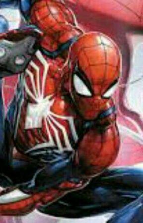Spiderman by Loyolav