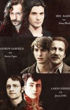 The Maurauders And Me React To Ships by GryffindorkGranger