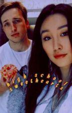 high school sweethearts    olivia sui & shayne topp by brooklinsfanfics